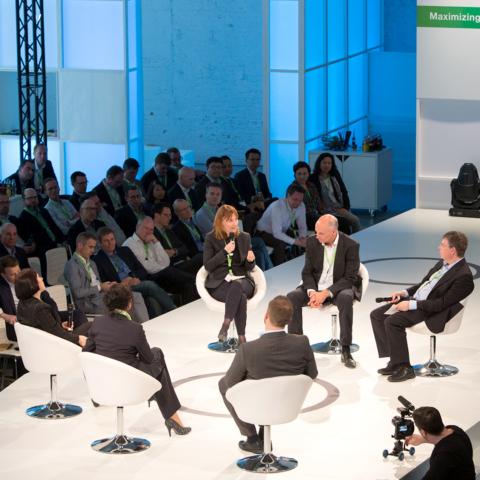 Bayer Leadership Conference 02