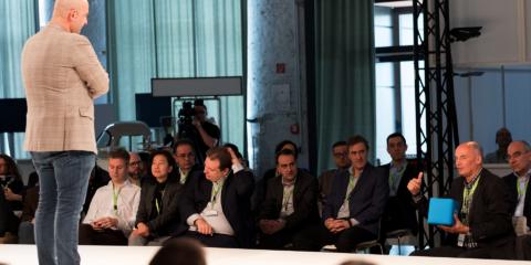 Bayer Leadership Conference 06