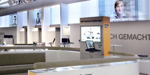 SAP CEBIT 02